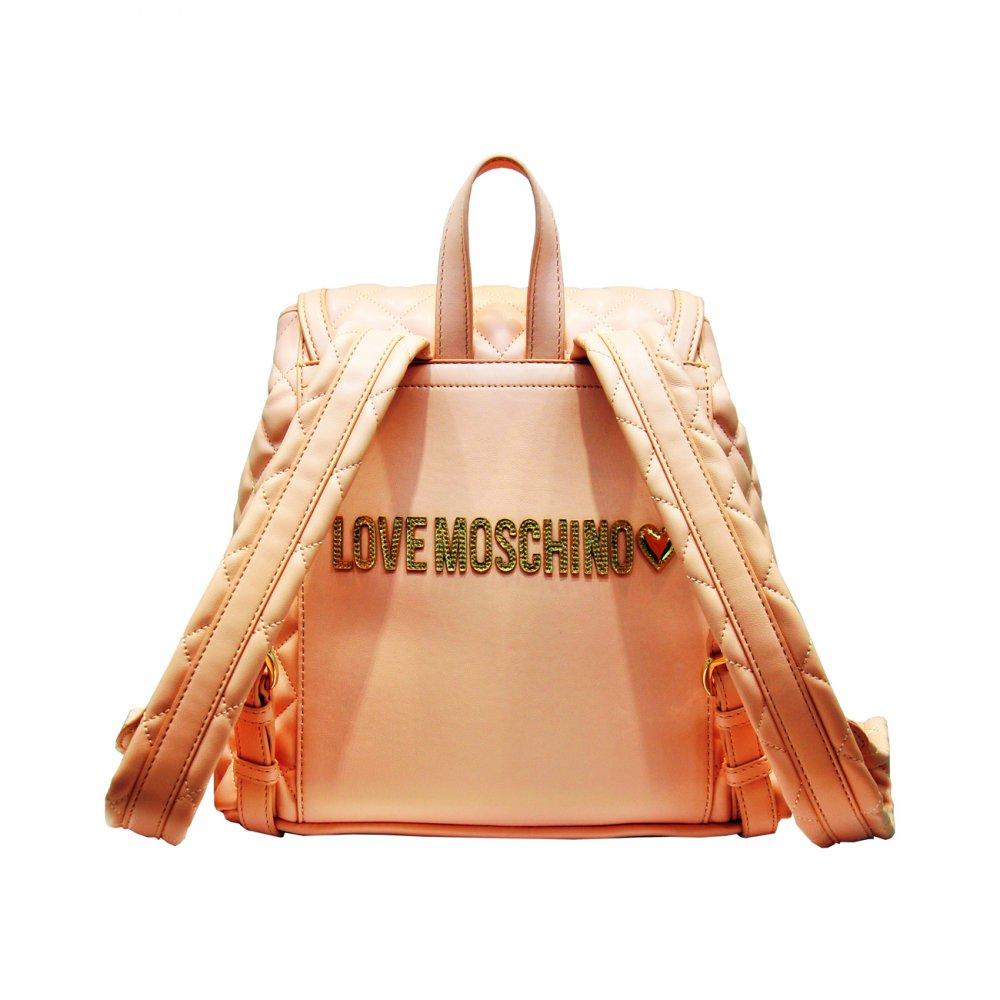 Love Moschino背囊