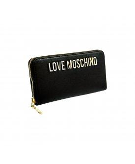 Love Moschino長銀包