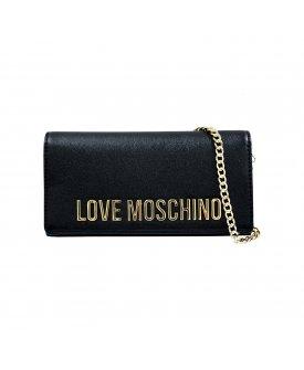 Love Moschino長銀包/斜背