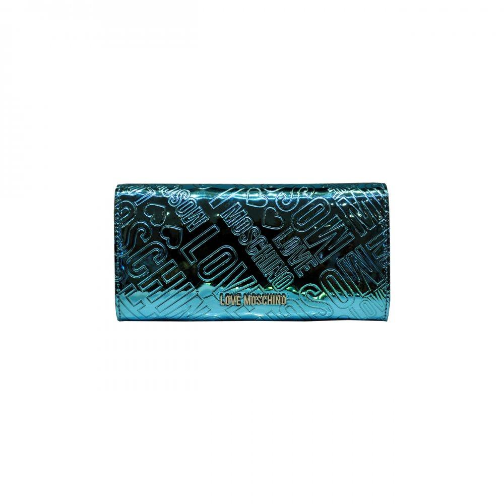 Love Moschino銀包