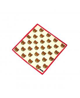 Love Moschino手巾