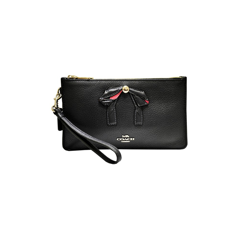 Coach化妝包/斜背袋
