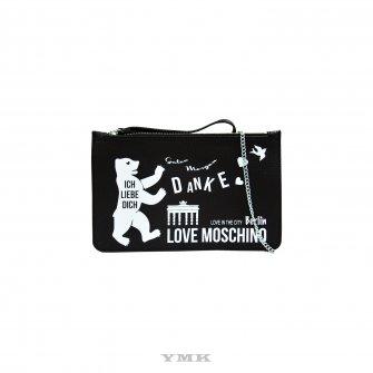 Love Moschino手挽/斜背袋